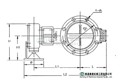 Manual butterfly valve & Swb manual butterfly valve