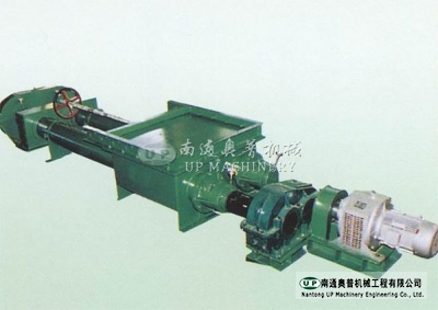 SLW Double-channel Screw Feeder