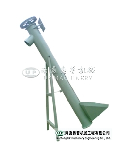 WDG Single-channel Screw Steady Flow Feeder